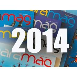 PARAMAG ANNEE 2014