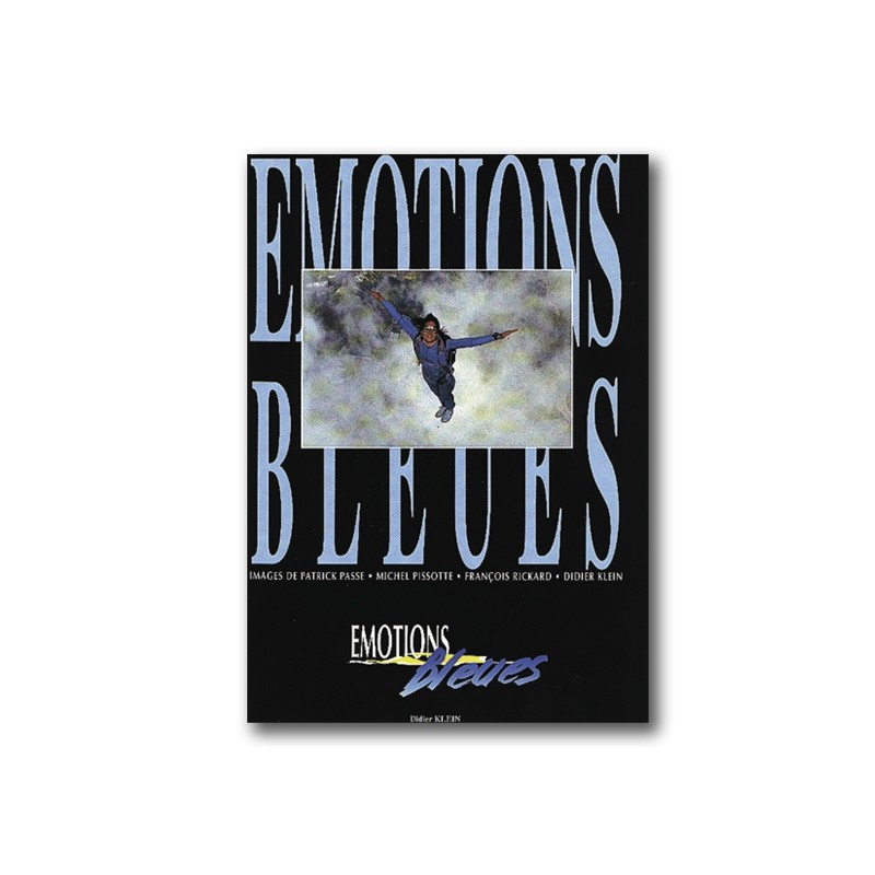 Emotions bleues