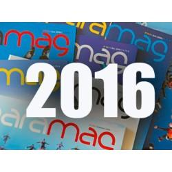 PARAMAG ANNEE 2016