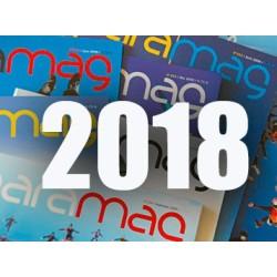 PARAMAG ANNEE 2018