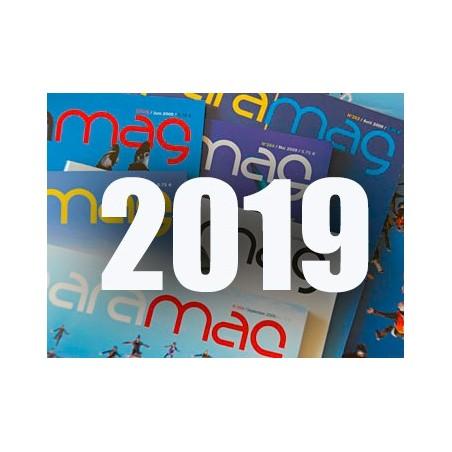 PARAMAG ANNEE 2019