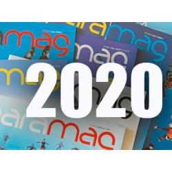 PARAMAG ANNEE 2020