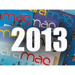 PARAMAG ANNEE 2013